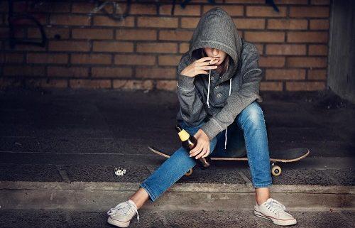 Adolescent Rehab California