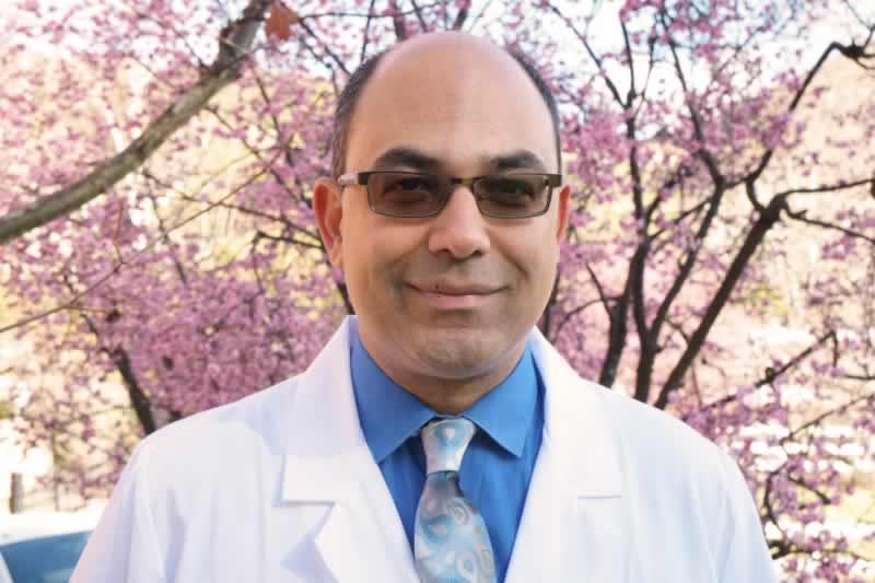 Dr. Arastou Aminzadeh