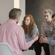 Therapy for Teens