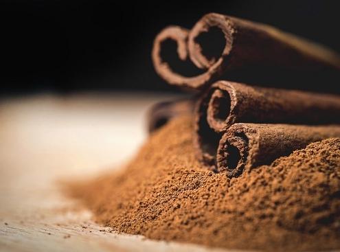 dangers of Cinnamon Challenge