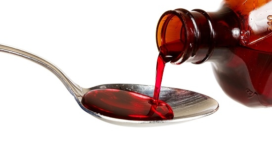 Cough Syrup Abuse