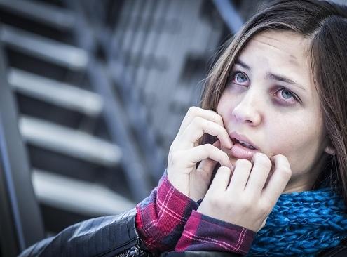Teen Psychiatric Evaluation