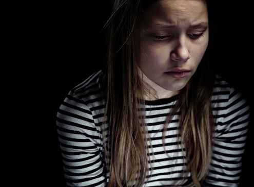 signs of a suicidal teenager