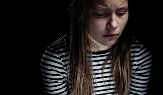 Suicidal Signs in Teens
