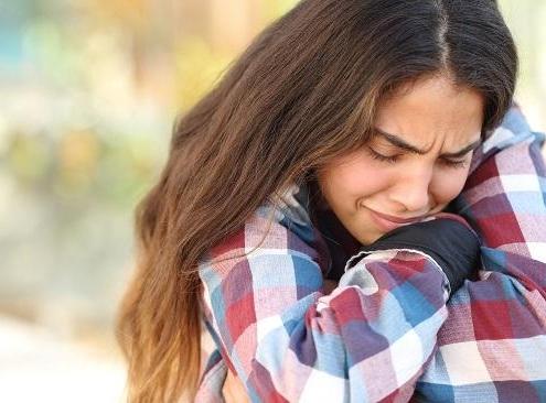 Panic Disorder in Teenagers