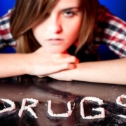 addiction and the teen brain