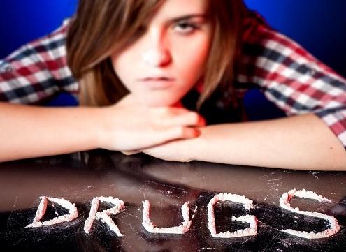 addiction and the teen brain