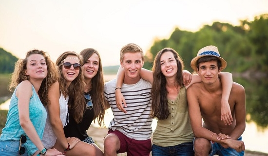 addiction recovery for teens