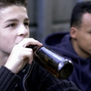 teenage drinking parenting advice