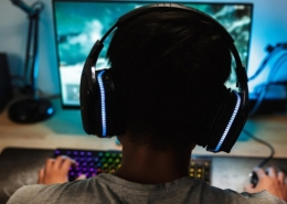 Violent Video Games Effects on Teens
