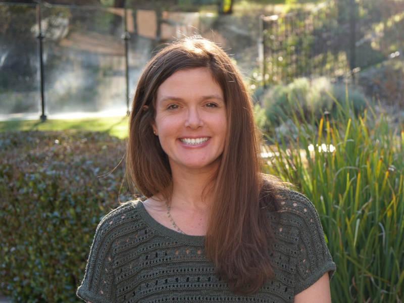 Carly Schwartz