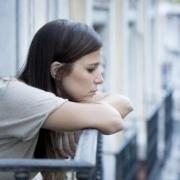teenage loneliness