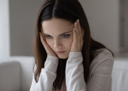 mood disorders in teens